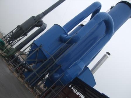 聚合氯化铝专用新型压力式喷雾干燥机