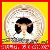 长期优供耐震光电信号电接点压力表系列-耐震压力表|不锈钢压力表|真空压力表|电接点压力表|隔膜压力表