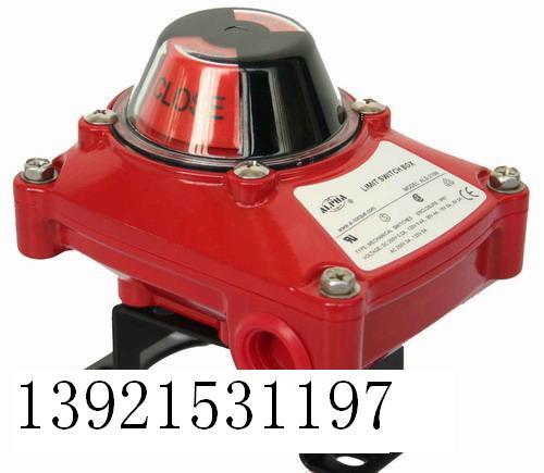 APL-210A信号反馈开关2*SPDT