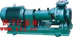 离心泵:IHF系列氟塑料衬里离心泵