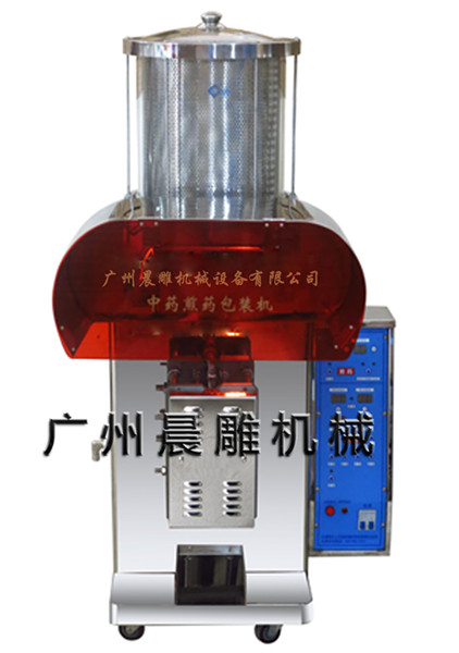 JYJ-1+1中药煎药包装一体机