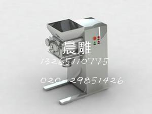 YK-60濕法制粒機