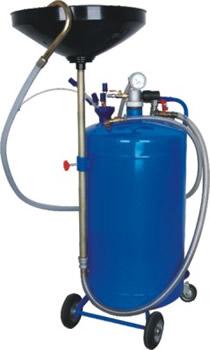 3194气动接废油机 废油收集设备 汽车保养设备 废机油收集设备