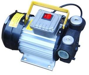220V电动柴油泵 电动煤油加油泵 电动轻质燃油油泵 柴油油泵