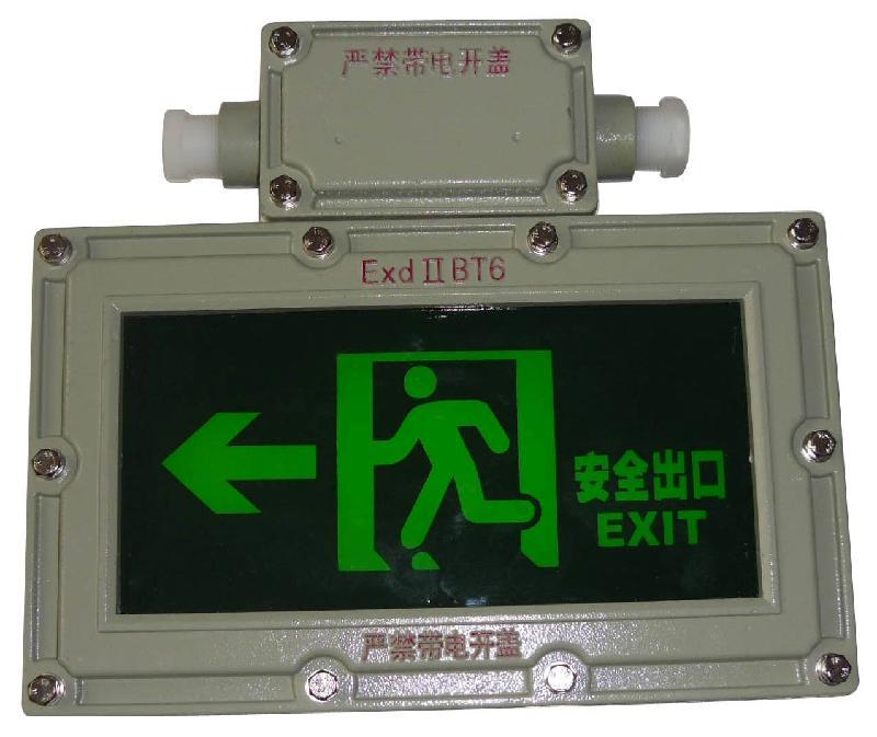 厂家直销双面防爆标志灯 LED应急标志灯