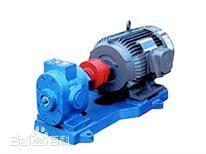 ZYB-B可调式增压燃油泵
