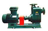 40CYZ-40自吸离心油泵