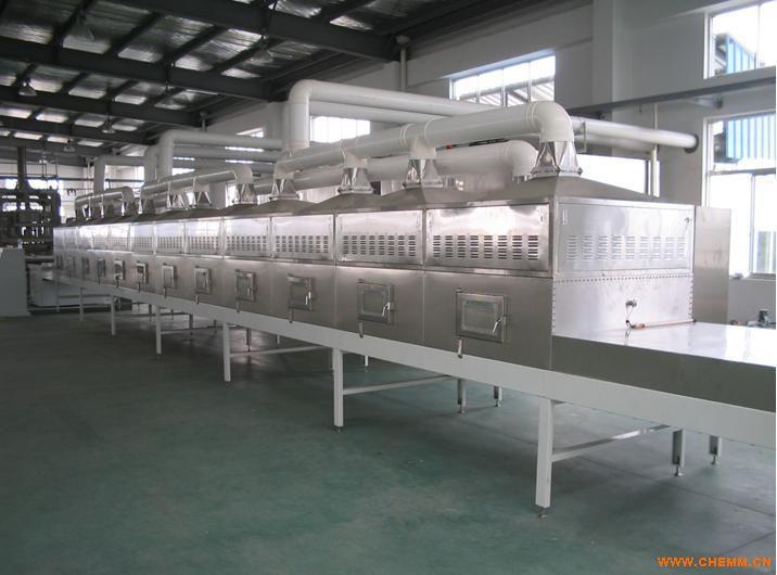 安徽微波化工烘干设备