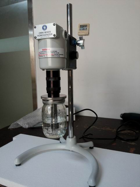 OMNI混合高能均质仪