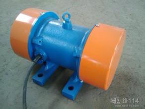 YTS -5-2振动电机0.37kw|MVE振动电机