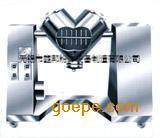 强制搅拌V型高效混合机 高效混料机