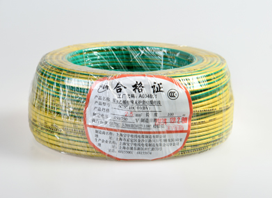 浅谈电力电缆和控制电缆的区别