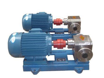 FW系列保温齿轮泵