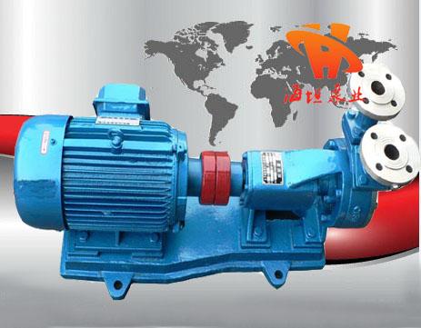 漩涡泵 W型旋涡泵