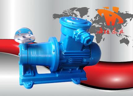 漩涡泵 CW型磁力漩涡泵