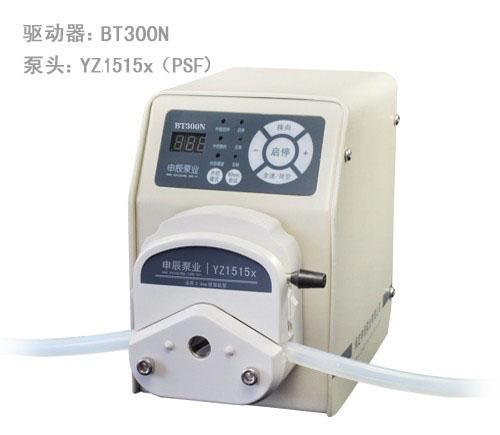 BT300N 蠕动泵 标准蠕动泵 申辰蠕动泵 BT100N泵 BT600N水泵