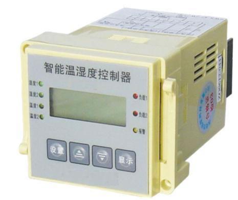 LWK-T2(th)溫濕度控制器