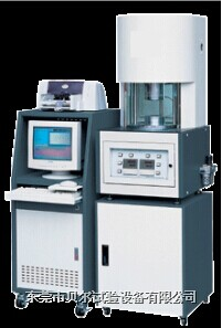 东莞橡胶无转子硫化仪