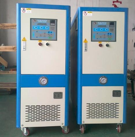 模具加温机,油循环模温机,水循环模温机