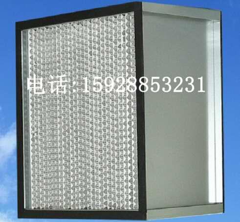 綿陽醫院過濾器|綿陽制藥廠空氣過濾器|綿陽高效空氣過濾器