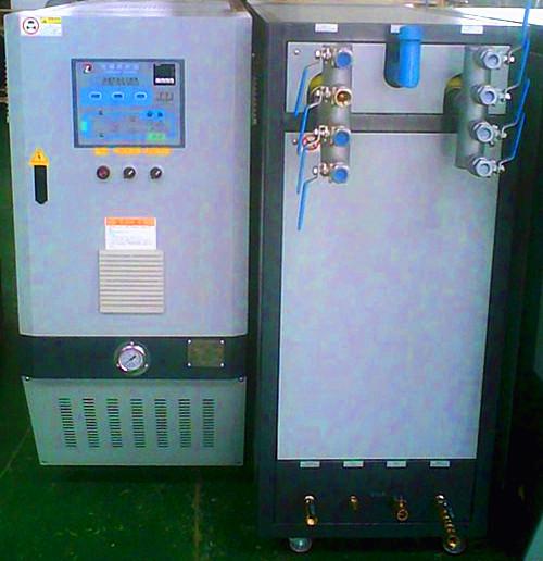 江苏模温机,江苏冷热一体机,模具温度控制机