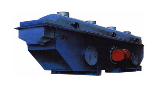 DG系列直線振動流化床干燥機