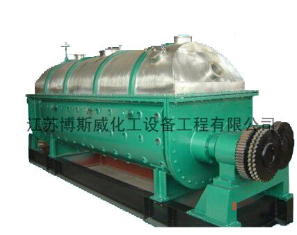 厂家专利生产KJG空心桨叶干燥机