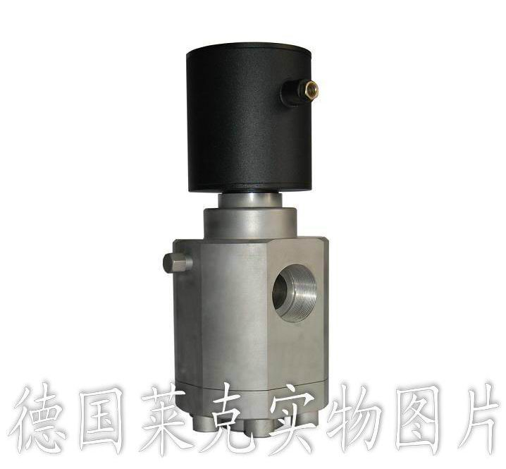 进口高温高压电磁阀-德国莱克LIK品牌