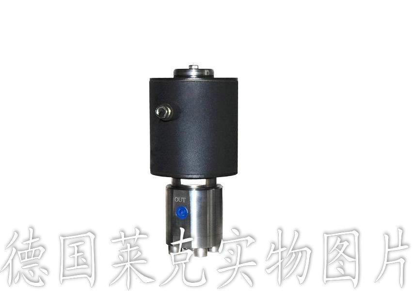 进口超高压电磁阀-德国莱克LIK品牌