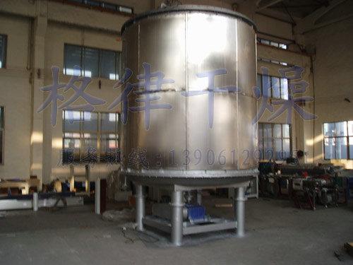PLG系列盘式连续干燥机 盘式干燥机 格律工艺精湛