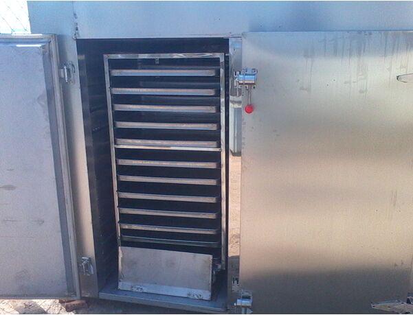 二手电加热不锈钢烘箱