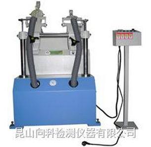 浙江国标整鞋耐折试验机