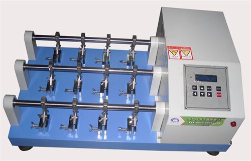 浙江供应皮革耐挠试验机