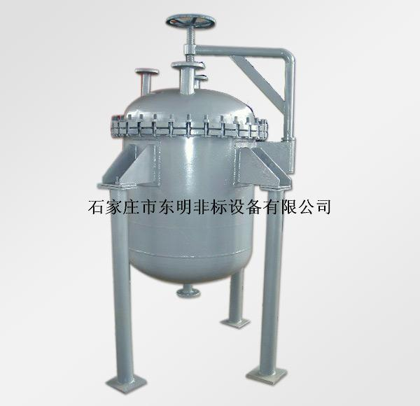 碳钢加压罐