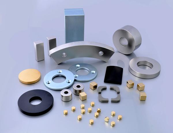上海磁铁厂家供应机械用强力磁铁钕铁硼,磁钢