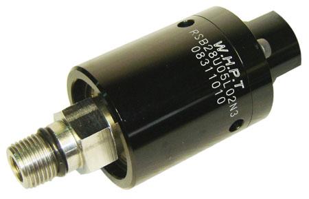 RSB28U05R02N2高压旋转接头