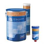 SKF(特惠)润滑脂LGHB2 |原装LGHB2