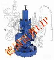 进口高温高压蒸汽减压阀生产厂家