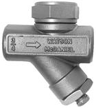馬克丹尼WD600S熱動力疏水閥