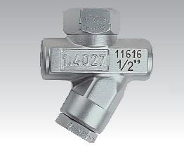 西班牙VYC-043熱動力疏水閥