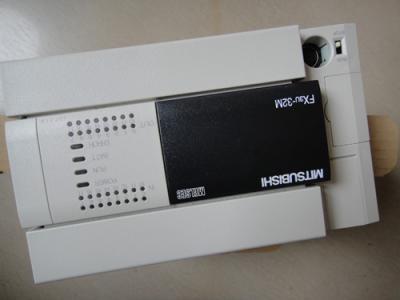 郑州鸿川供应FX3U系列PLC及产品及维修