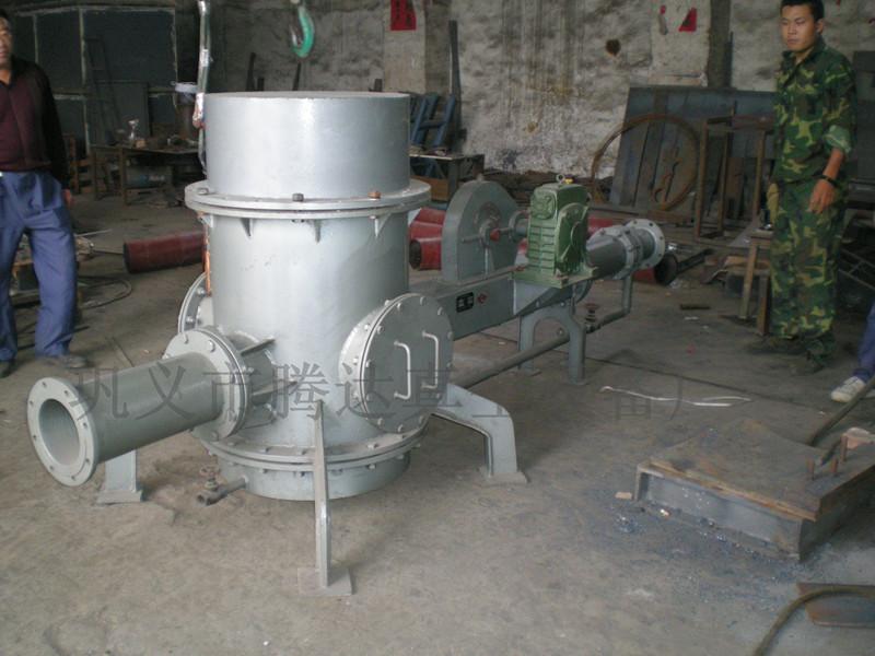 粉体气力输送系统/LFB150输送—巩义