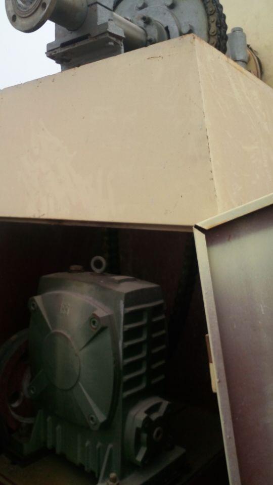 工厂处理闲置处理二手沸腾干燥机