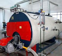 燃气导热油炉,热水,蒸汽锅炉