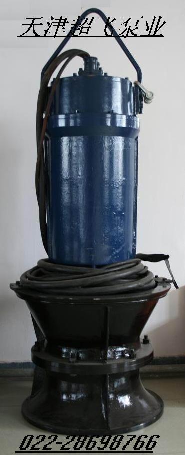 天津轴流泵,潜水轴流泵