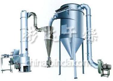 橡胶助剂干燥机