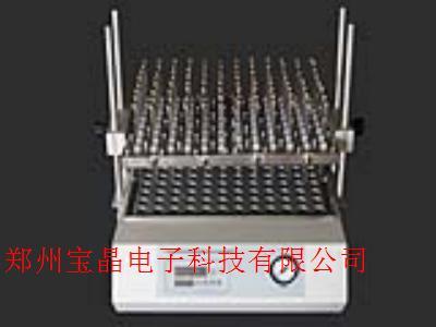 YGC-96氮吹仪|96孔干式氮吹仪|宝晶YGC氮吹仪