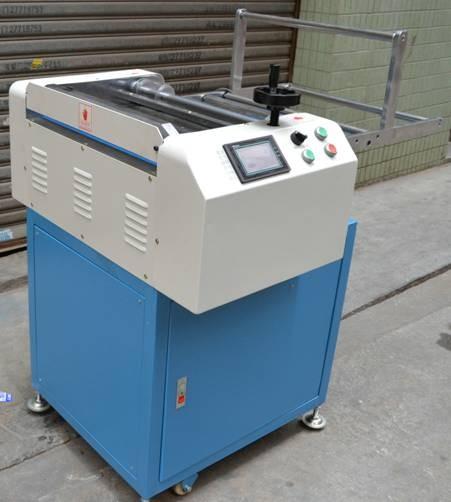 数控硅胶切条机 数控硅胶分条机
