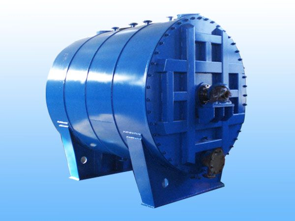 GWJ结晶机