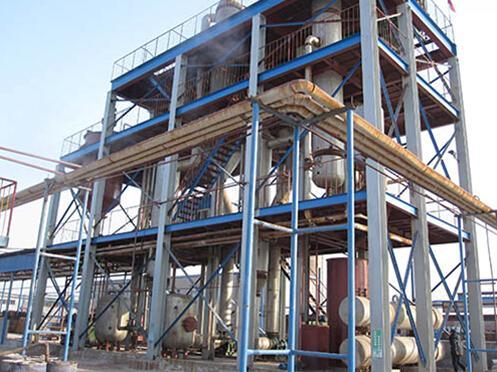 氯化钠废水专用蒸发结晶成套发觉